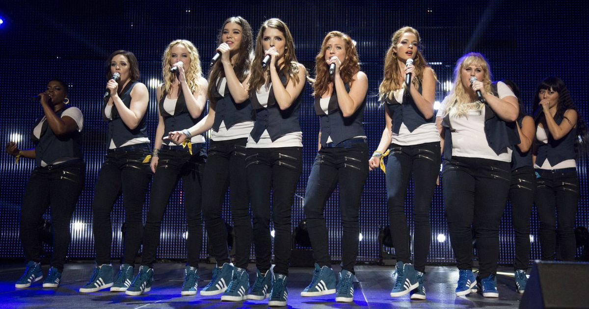 Every 'Aca' Pun in the Pitch Perfect Movies