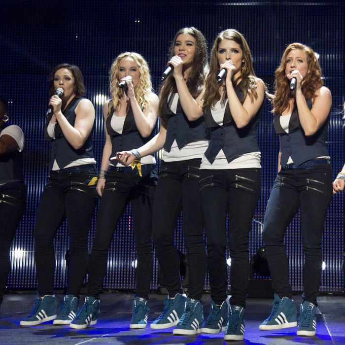 similar movies to pitch perfect