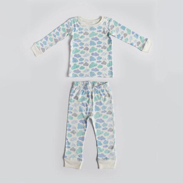Dodo Banana Cloud Pajamas