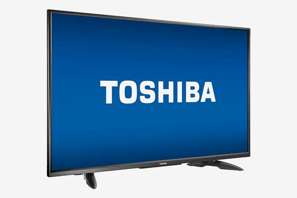 Toshiba 43-inch 4K Ultra HD including Dolby Vision Smart LED TV HDR - Fire TV Edition