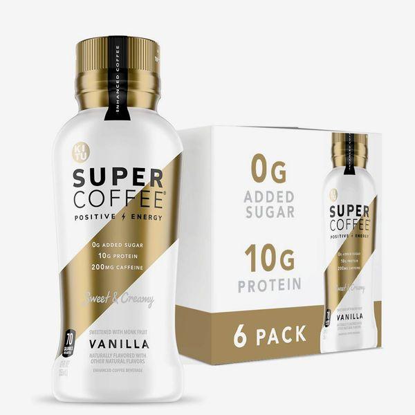 Kitu Super Coffee, Iced Keto Coffee