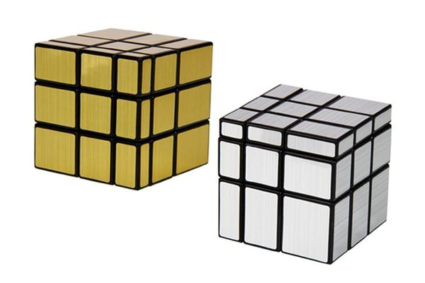 D-FantiX Shengshou Mirror Speed Cubes