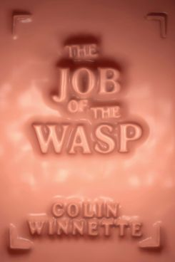 The Job of the Wasp, by Colin Winnette