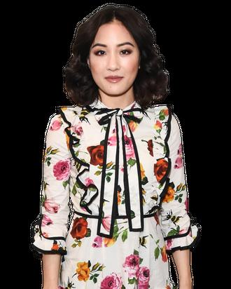 Constance Wu.