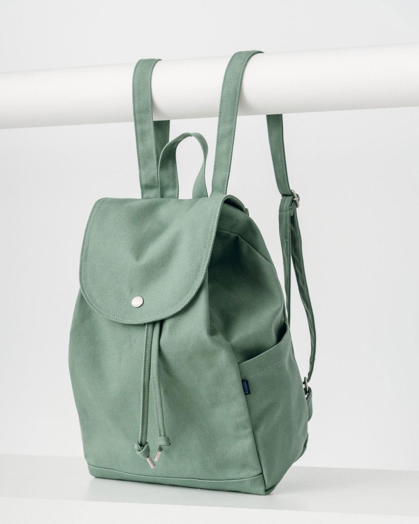 Best backpack Baggu drawstring