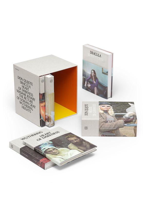 Loewe Classics Set Multicolor