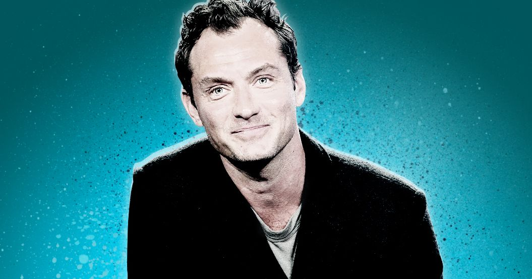 Jude Law news - NewsLocker Jude Law