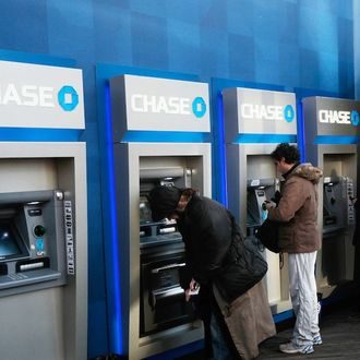 Terrible Counterfeit Bills Fooled Chase ATMs