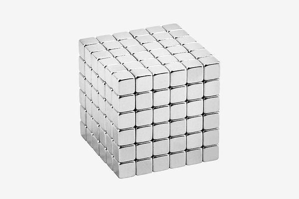 EDC Fidgeter Magnetic Cube Puzzle
