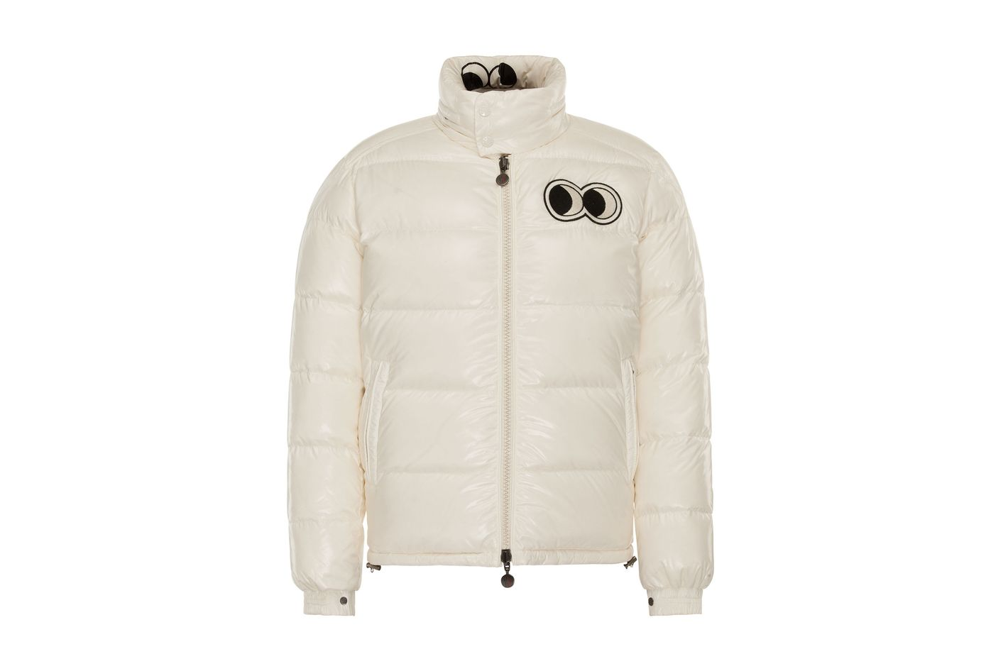 moncler friends with you jacket
