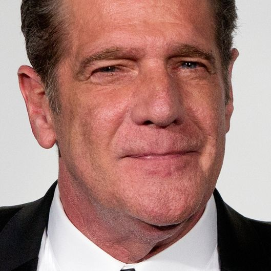 Musician Glenn Frey poses for pictures during the 29th annual Rock and Roll Hall of Fame Induction Ceremony in Brooklyn, New York