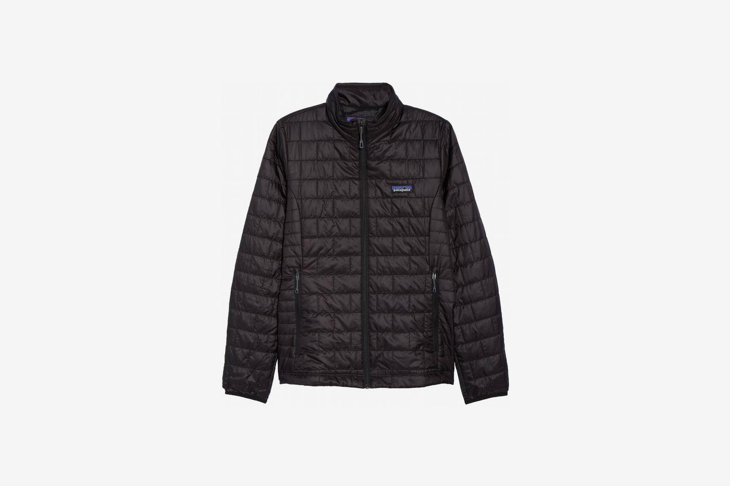 Patagonia Nano Puff®Water Resistant Jacket