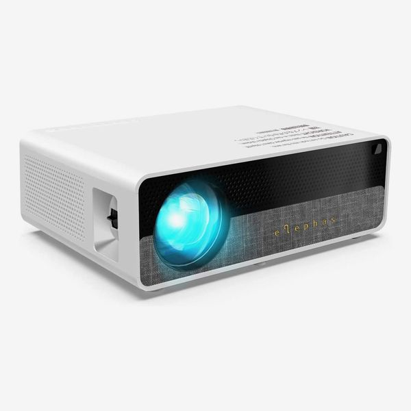 ELEPHAS Native 1080P HD Video Projector