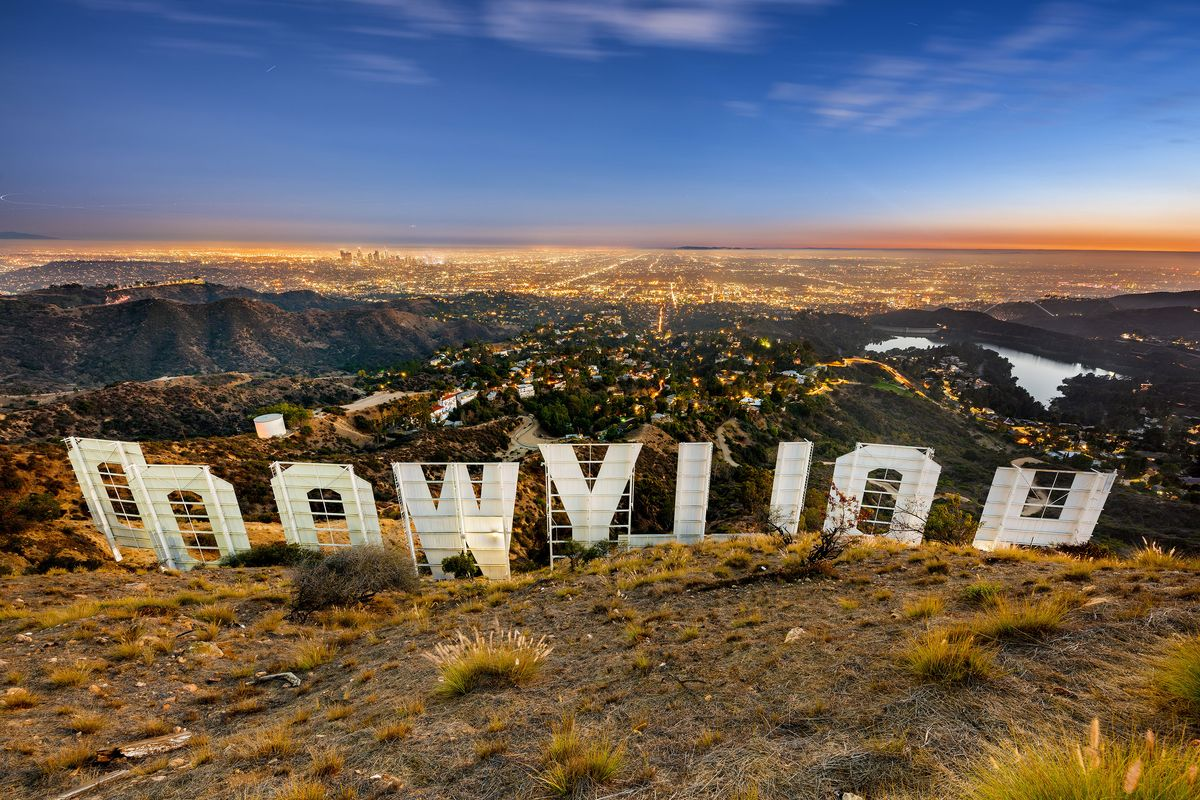 Los Angeles Travel Guide Things To Do Where To Stay