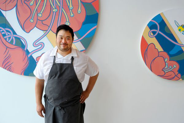 David Chang Opens His New Momofuku Tonight With Italian Food and No Tipping