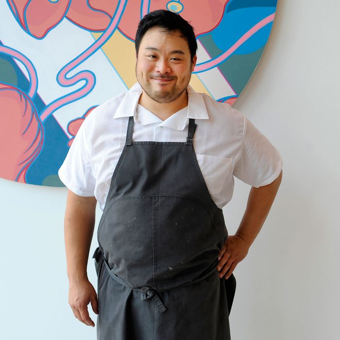 David Chang's Momofuku and Christina Tosi's Milk Bar open in CityCenter soon
