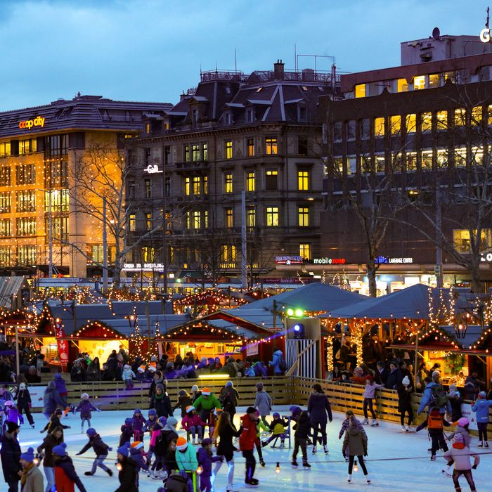 Zurich Switzerland Travel Guide: Things to Do, Where to Stay