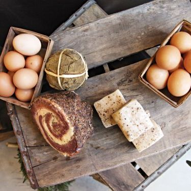 Hit the All Good Things market to fill your pantry the right way