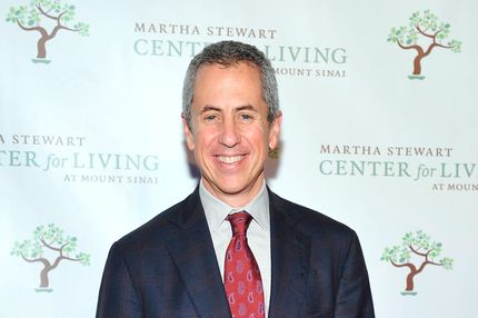 Chef Danny Meyer attends the Fourth annual Martha Stewart Center for Living at Mount Sinai gala at the Martha Stewart Living Omnimedia Headquarters on November 16, 2011 in New York, United States.
