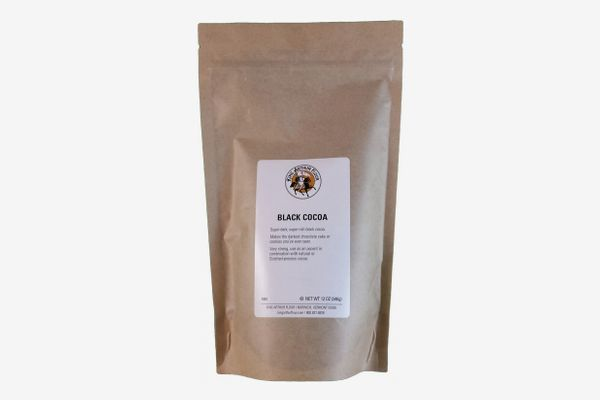 King Arthur Flour Black Cocoa Powder, 12oz.