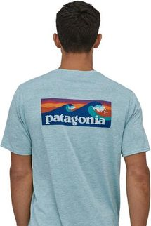 Patagonia Capilene Cool Daily Graphic Sun Shirt - Men's