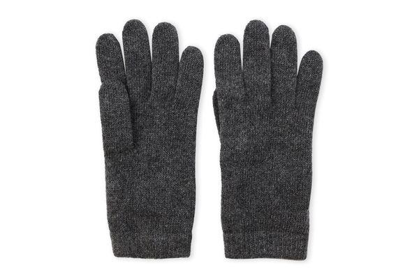 Portolano Solid Cashmere Gloves