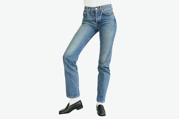 The Feel Studio The Genuine Jean