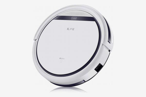 iLife Pro Robotic Vacuum