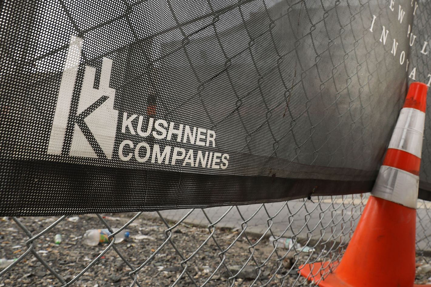 Kushner company regularly filed false work records