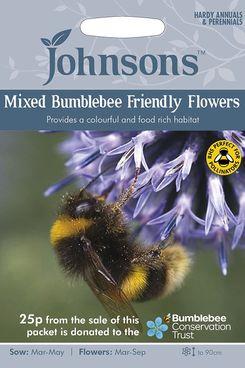 Johnsons Bumblebee Friendly Flowers