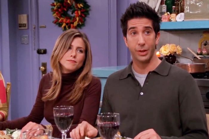 The Best Friends Thanksgiving Episodes Ranked