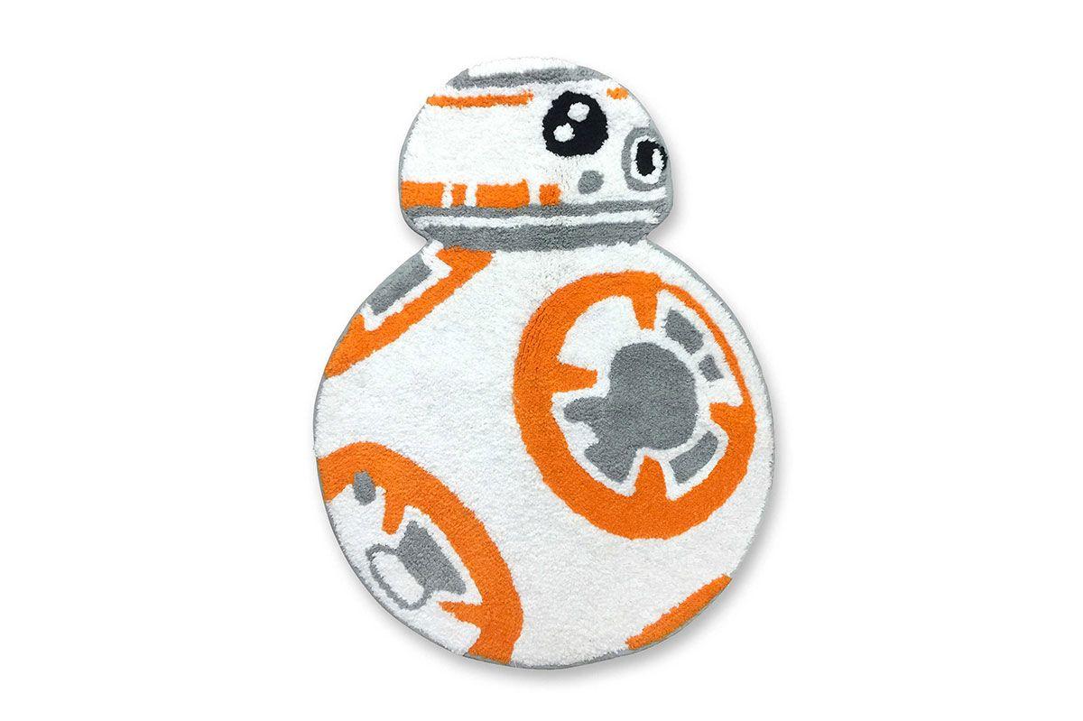 BB-8 Bath Rug
