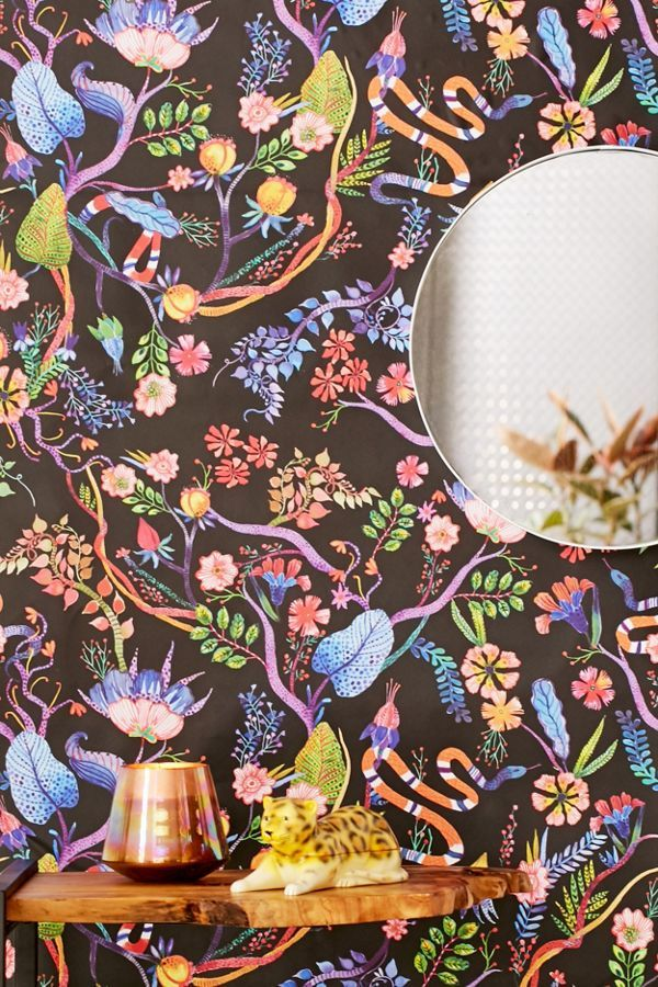 The Best Removable Wallpaper, According to Designers