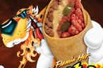 Taco Bell Competitor Resigned to Fact It Now Has to Offer a Cheetos Burrito