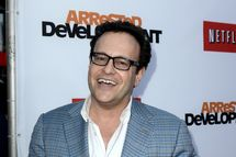 """LOS ANGELES, CA - APRIL 29:  Creator/producer Mitch Hurwitz arrives at the premiere of Netflix's """"Arrested Development"""" Season 4 at the Chinese Theatre on April 29, 2013 in Los Angeles, California.  (Photo by Kevin Winter/Getty Images)"""