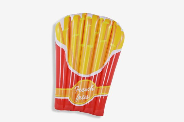 XFlated French Fries Float - 2 pack