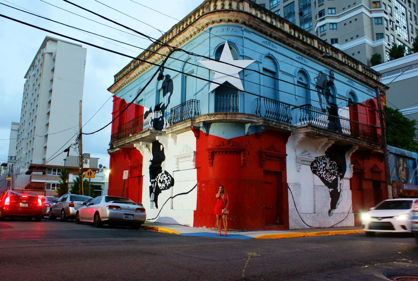 A High-Low Art Lover's Guide to San Juan