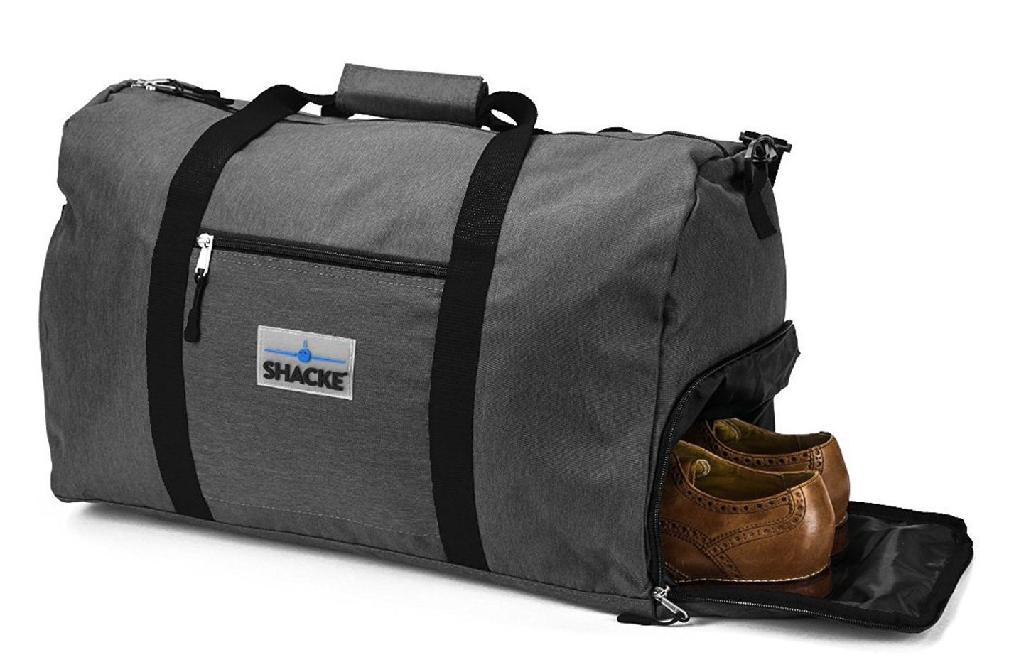 Shacke's Travel Duffel Express Weekender Bag
