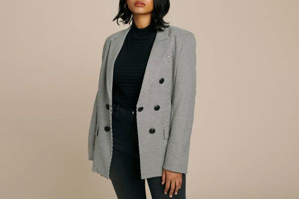 Veronica Beard Leon Dickey Jacket