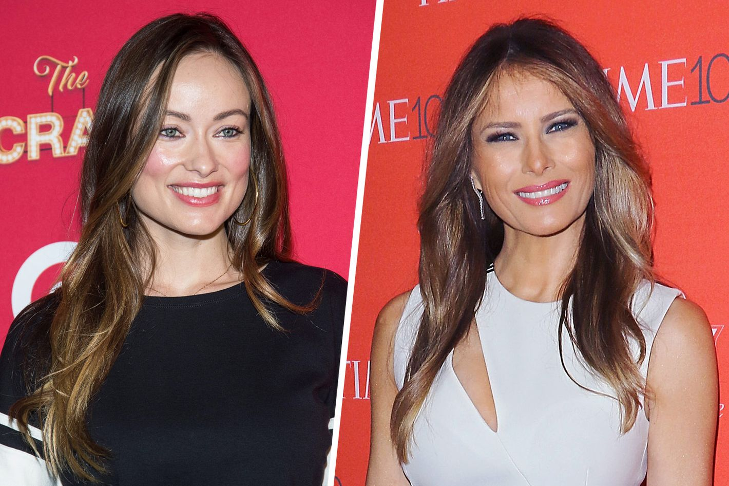 Olivia Wilde Chopped Her Hair Because Of Trump