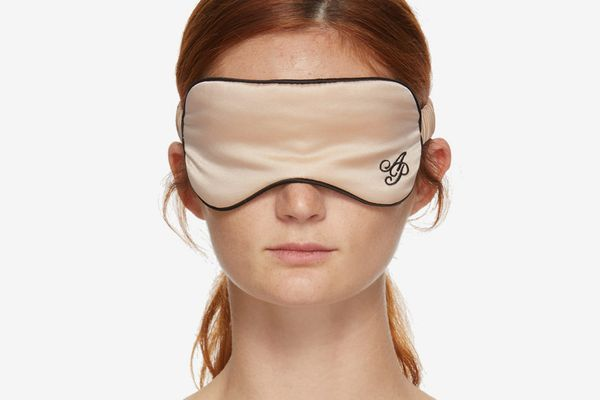 Agent Provocateur Pink Classic Eyemask