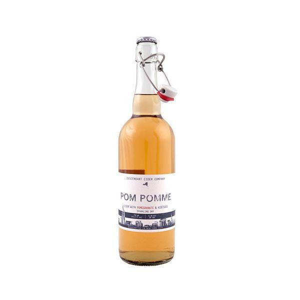 Descendant Cider Company Pom Pomme Cider