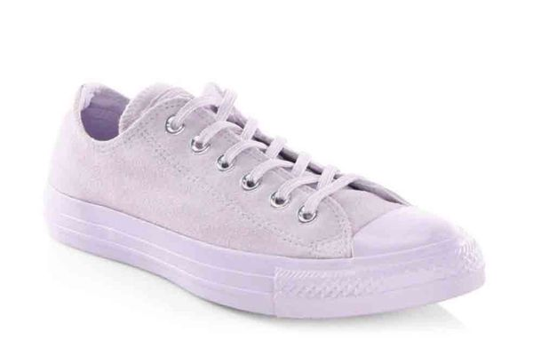 Converse Classic Plush Suede Sneakers