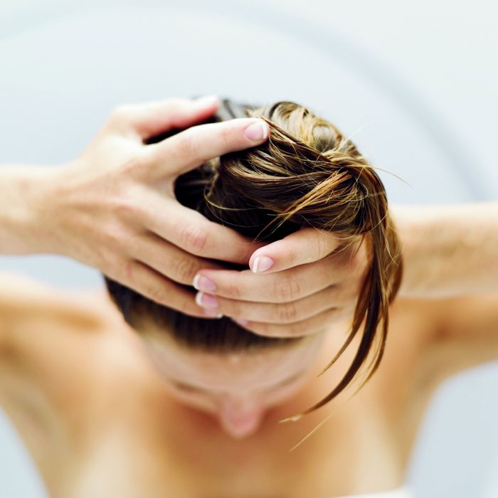 Advice For The Most Common Greasy Hair Problems