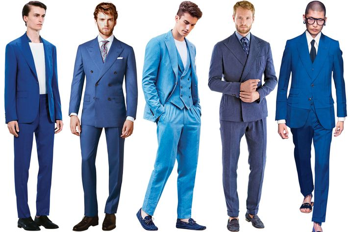 Best Suits For Grooms Summer 2018
