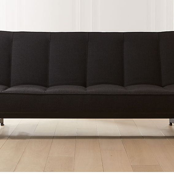 CB2 Flex Sleeper Sofa