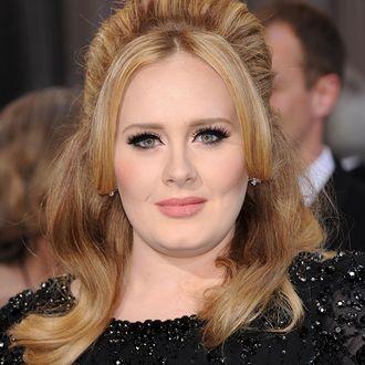 Oscar 2013 BEST SONG - Adele