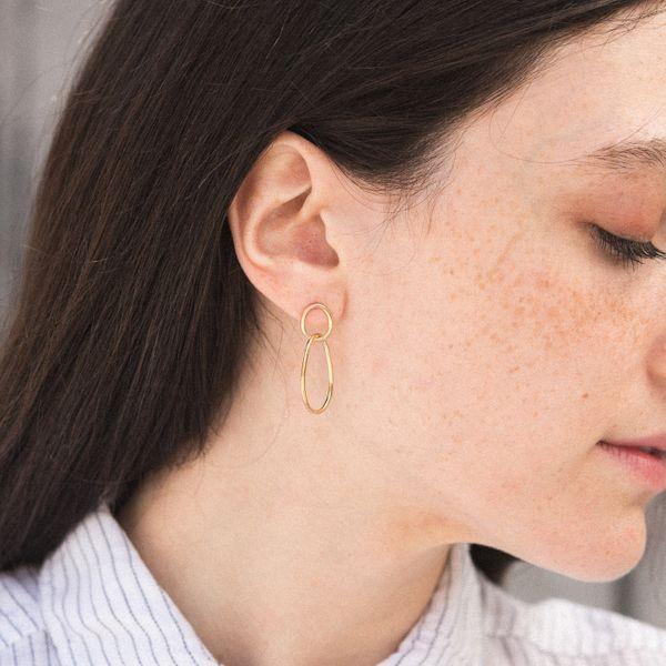GLDN Davina Earring