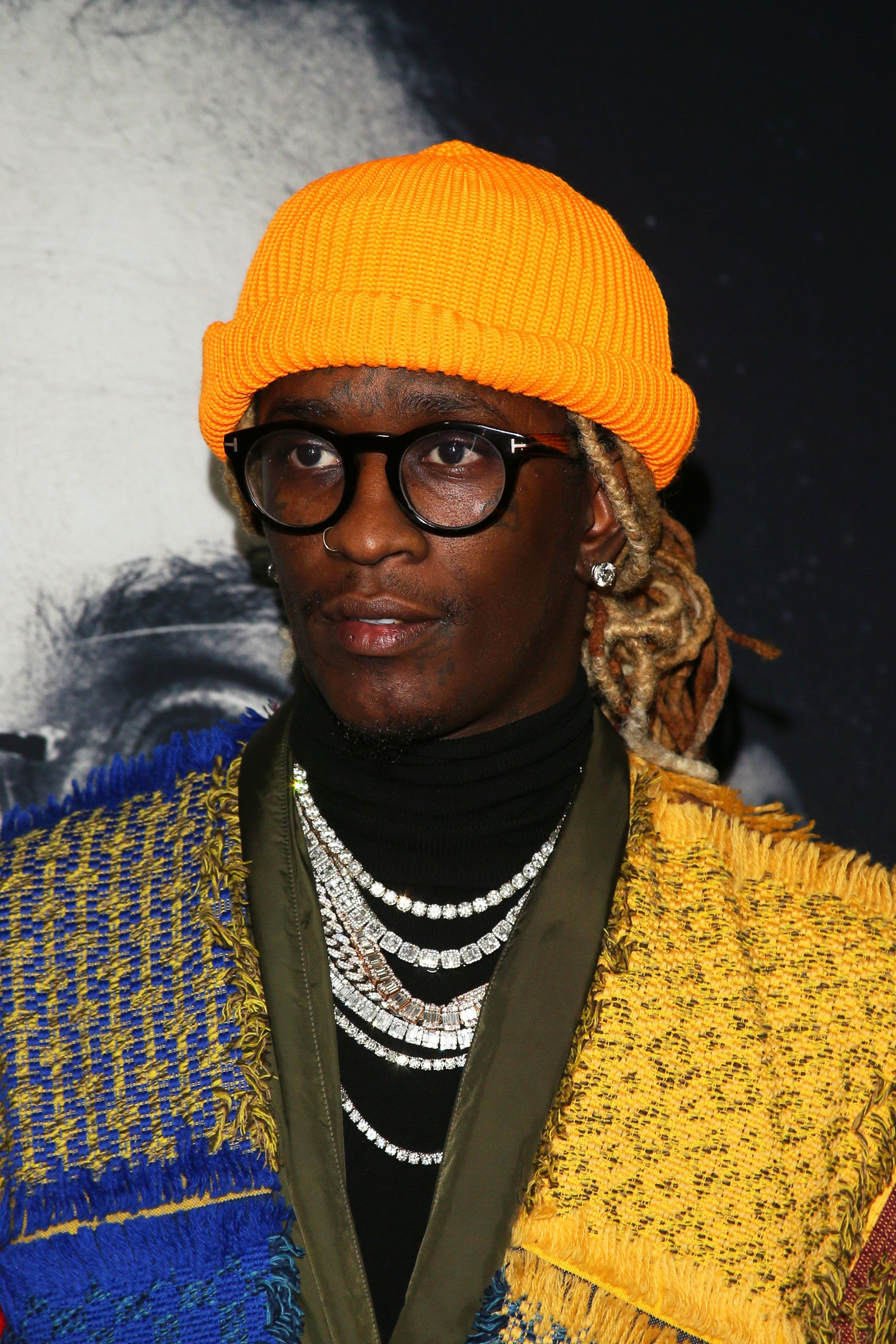 Young Thug Reveals He Suffered From Kidney And Liver Failure