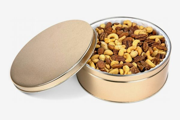 The World's Finest Mixed Nuts